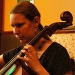 Emily Gruselle, cello